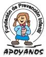 Fundación de Prevención Infantil